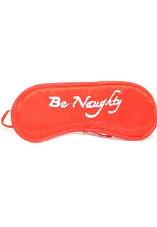 Be Naughty Mask