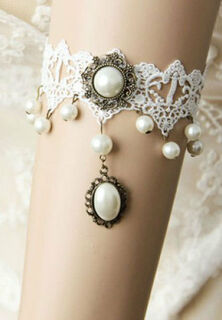Bridal Vintage Arm Band