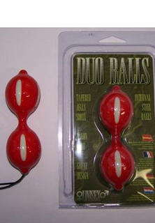 Tapered Duo Balls