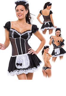 Stripper Maid