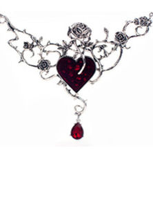 Gothic Heart Of Blood