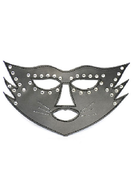 Cat  King Mask