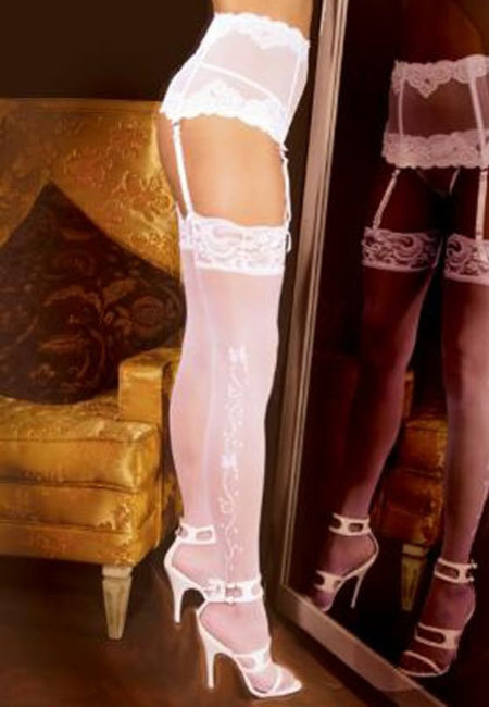 Bridal Stockings