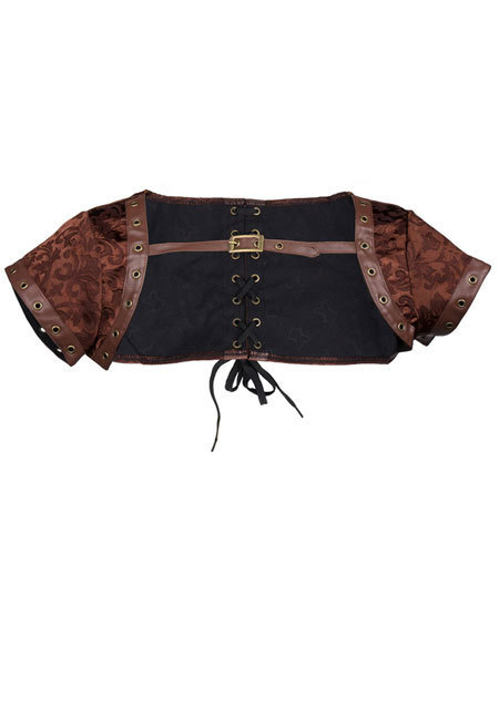 Steampunk Shrug