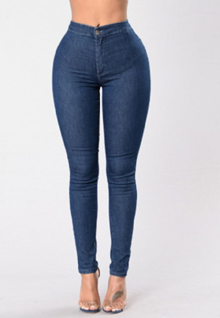 Pencil Jeans Leggings