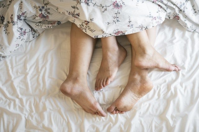 Sex Positions to Boost Your Confidence in the Bedroom