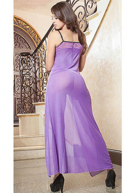 Lingerie Gown